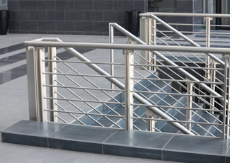 Stainless Steel Railings Lakewood, WA